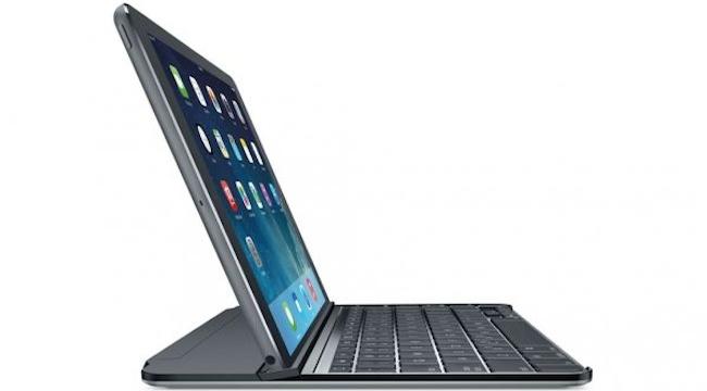 Logitech Ultrathin iPad