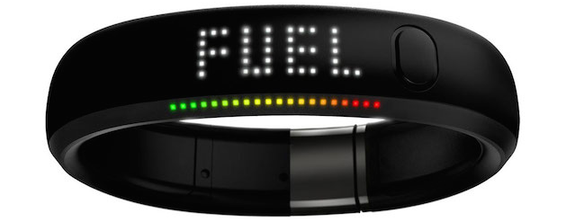 Pulsera Nike FuelBand