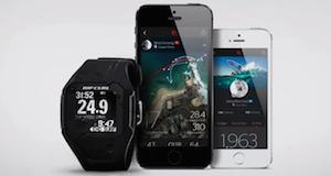 Photo of Rip Curl presenta su nuevo reloj GPS compatible con iPhone