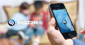 Photo of Shazam podría venir integrado en iOS 8