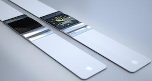 Photo of LG podría fabricar las pantallas flexibles del iWatch de Apple