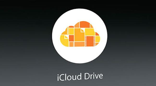 Photo of iCloud Drive, así es la nueva nube de Apple