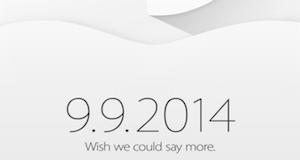 Photo of Confirmada la fecha de la keynote de Apple: 9 de septiembre