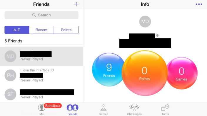 Photo of El iPhone de 5,5″ tendría una interfaz en horizontal parecida a la del iPad