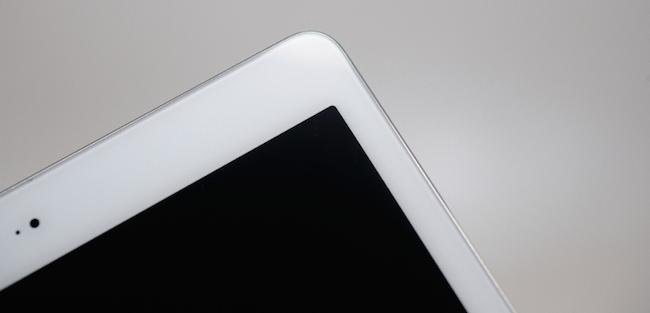 iPad Air 2 Detalle