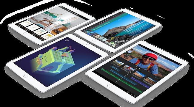 Photo of Llega el iPad Air 2: mucho más potente y con Touch ID