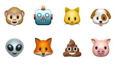 Photo of Llegan los 'Animoji' al iPhone 8: emojis en 3D basados en tu expresión facial