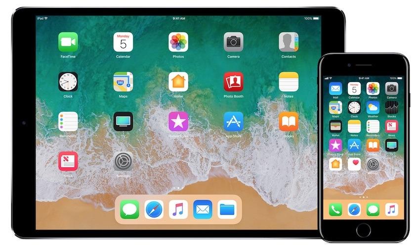 Aplicaciones No Compatibles Con iOS 11 de Apple