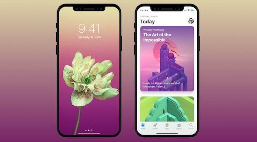 Nuevo iPhone X de Apple Sin Botón Home