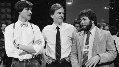 Los 3 Fundadores de Apple Computer