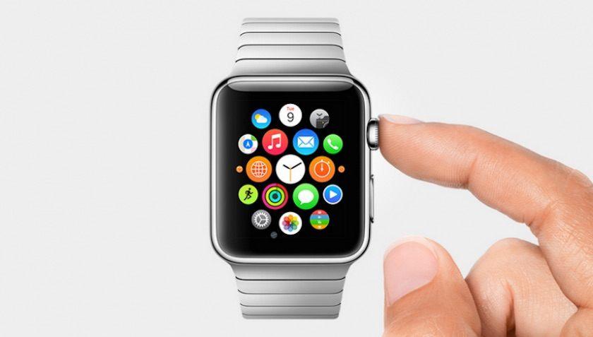 Declaraciones Angela Ahrendts Lanzamiento Apple Watch
