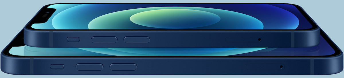 Pantalla Súper Retina iPhone 12